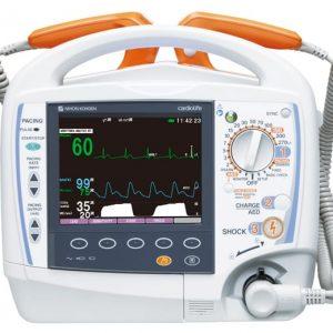 Defibrilator bifazic Nihon Kohden TEC-5600