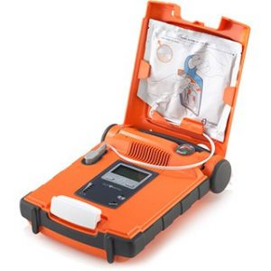 Defibrilator Automat Extern Powerheart AED G5 Automatic