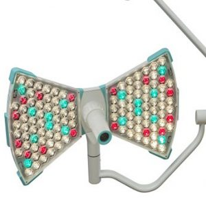 Lampi de operatie LED - Surgiris X2 MT si X3 MT
