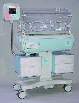 Incubator nou nascuti CRISTINA SCH 004
