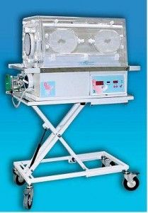 Incubator nou nascuti BABY CRISTINA BASIC 002 basic
