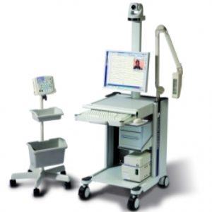 Electroencefalograf computerizat NEUROFAX EEG-1200