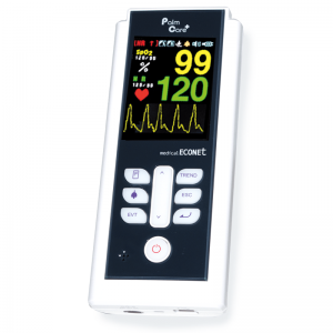 Pulsoximetru Bionics Palmcare Plus