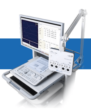 Electromiograf computerizat Nihon Kohden Neuropack