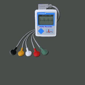 Holter ECG Labtech EC-1-2-3-12H