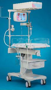 Pat de reanimare pentru nou nascuti Cobams LE-RI C 88 Self-Control 007a
