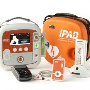 Defibrilator Automat Extern IPAD CU SP2