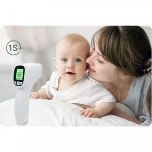 Termometru non-contact cu infrarosu