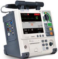 Defibrilator manual si automat Comen S8