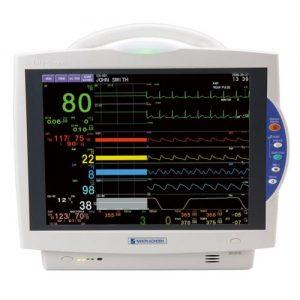 Monitor de functii vitale Nihon Kohden seria BSM-6000